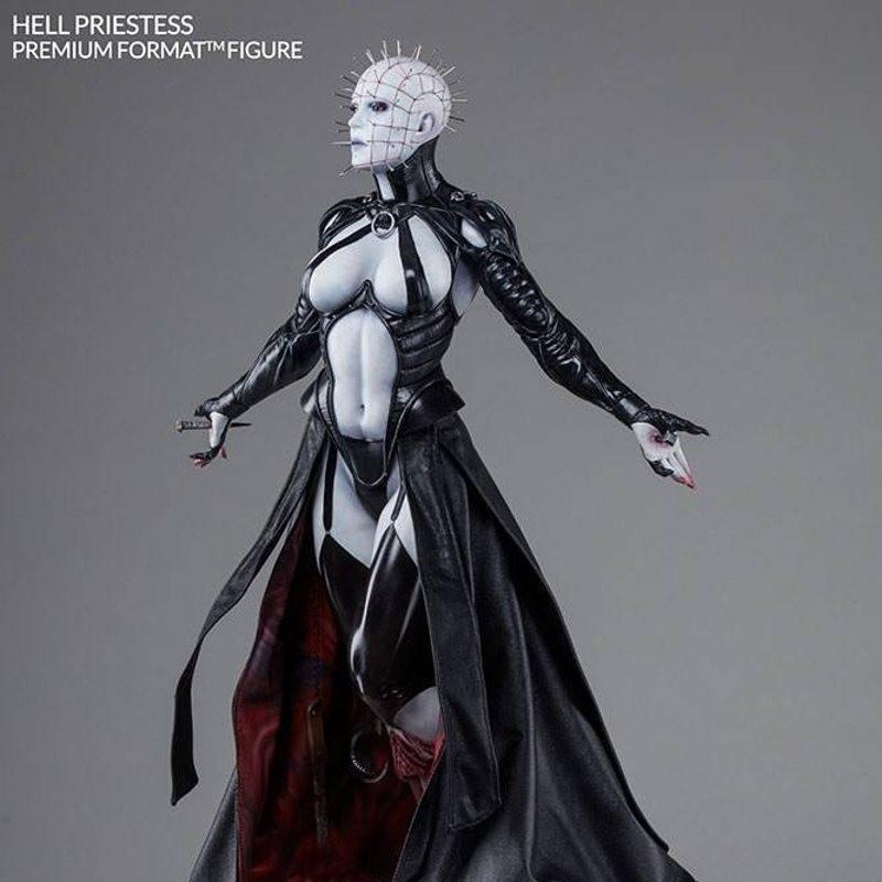 Hell Priestess - Hellraiser - Premium Format Statue