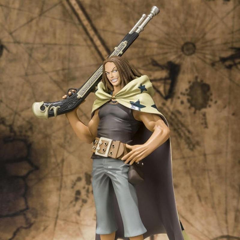 Yasopp - One Piece - PVC Figur