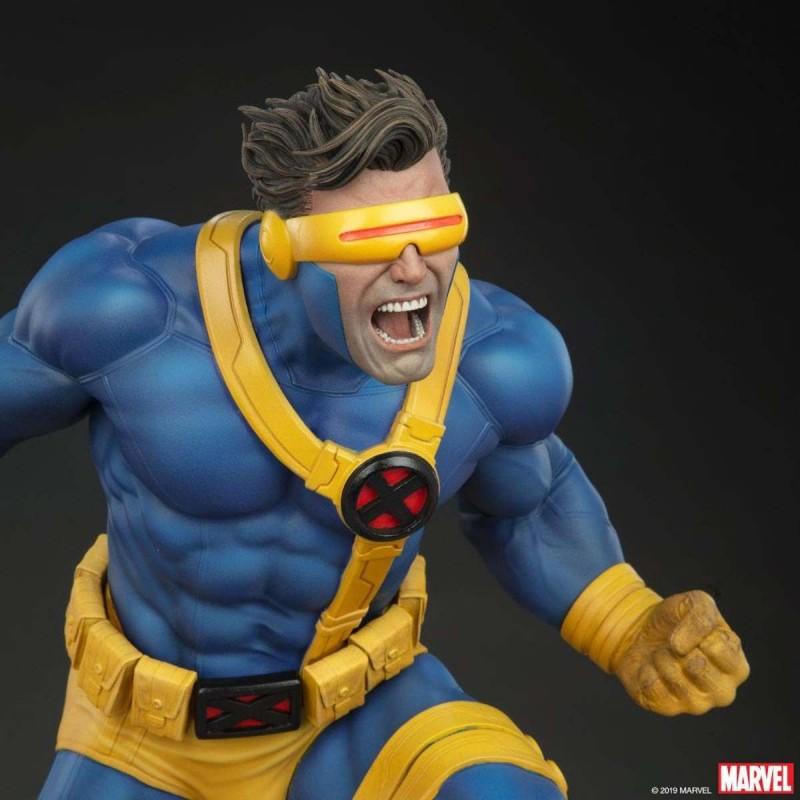 Cyclops - Marvel Comics - Premium Format Statue