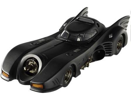 1989 Batmobile - Diecast Modell 1/18