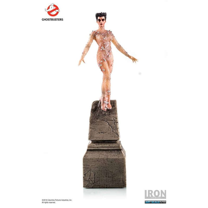 Gozer the Gozerian - Ghostbusters - 1/10 Scale Statue