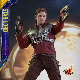 Star-Lord - Guardians of the Galaxy Vol. 2 - 1/6 Scale Figur