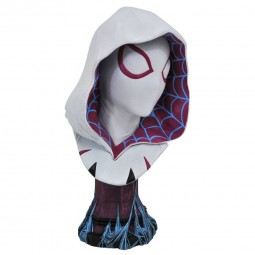 Spider-Gwen - Marvel Comics Legends - 1/2 Scale Büste