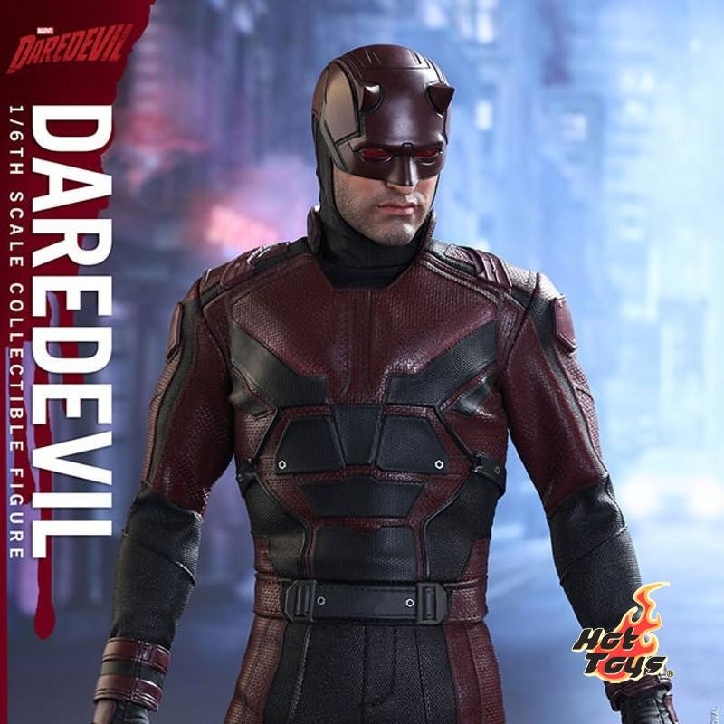 Daredevil - Daredevil - 1/6 Scale Figur