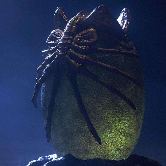 Alien Ei - Aliens - Polystone Statue