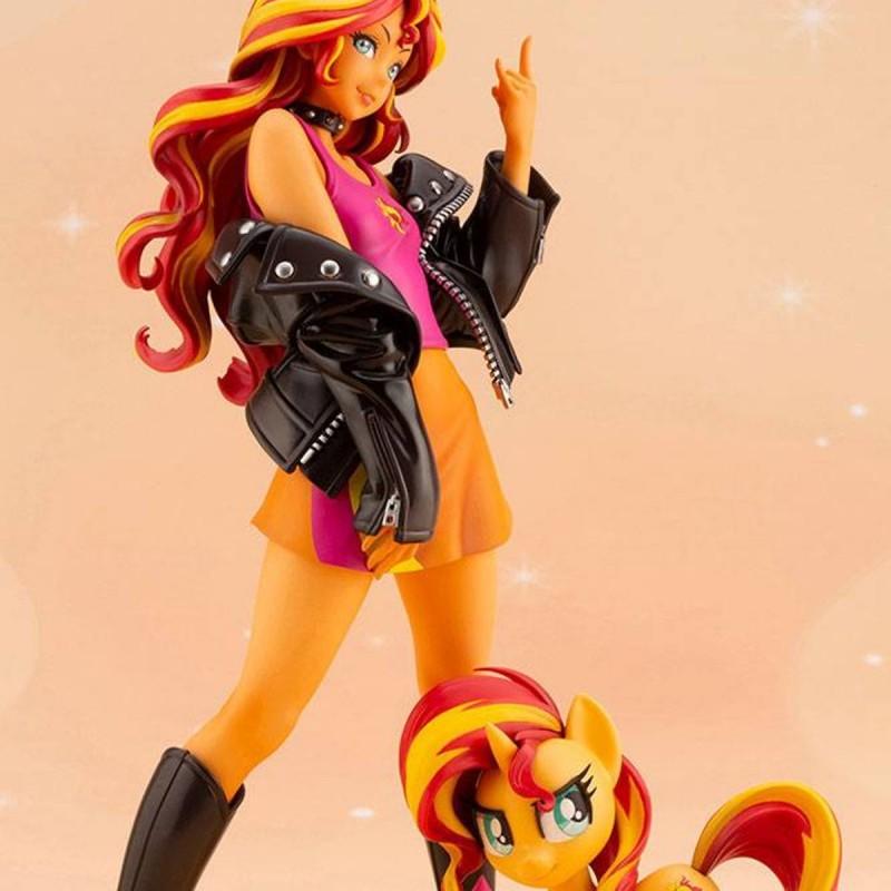 Sunset Shimmer - Mein kleines Pony - Bishoujo PVC Statue