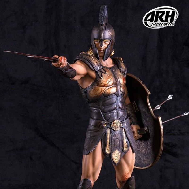 Achilles Immortality - 1/4 Scale Statue