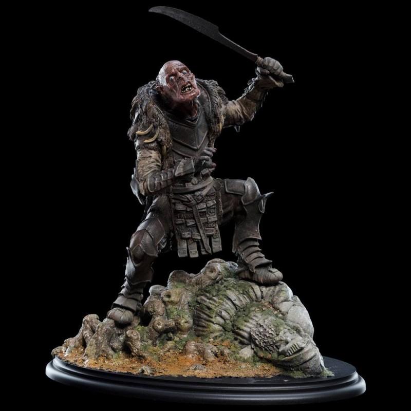 Grishnákh - Herr der Ringe - 1/6 Scale Statue