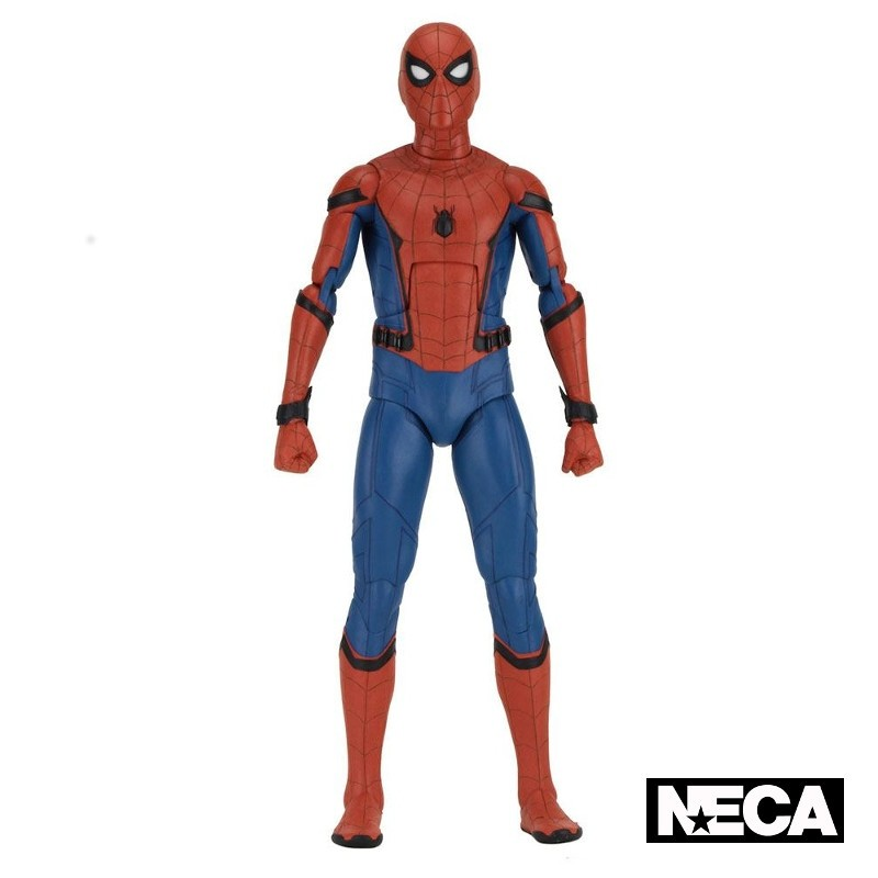 Spider-Man - Spider-Man Homecoming - 1/4 Scale Actionfigur