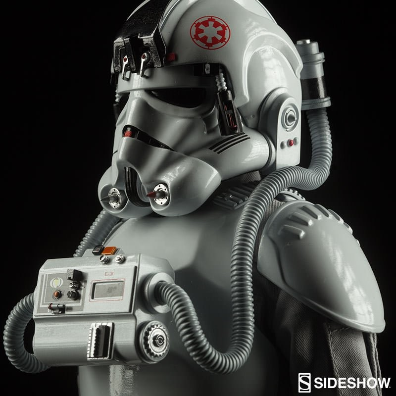 Imperial AT-AT Driver - Star Wars - 1/6 Scale Figur