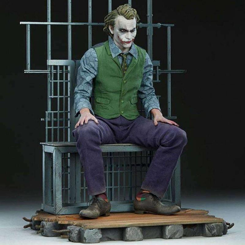 The Joker - The Dark Knight - Premium Format Statue