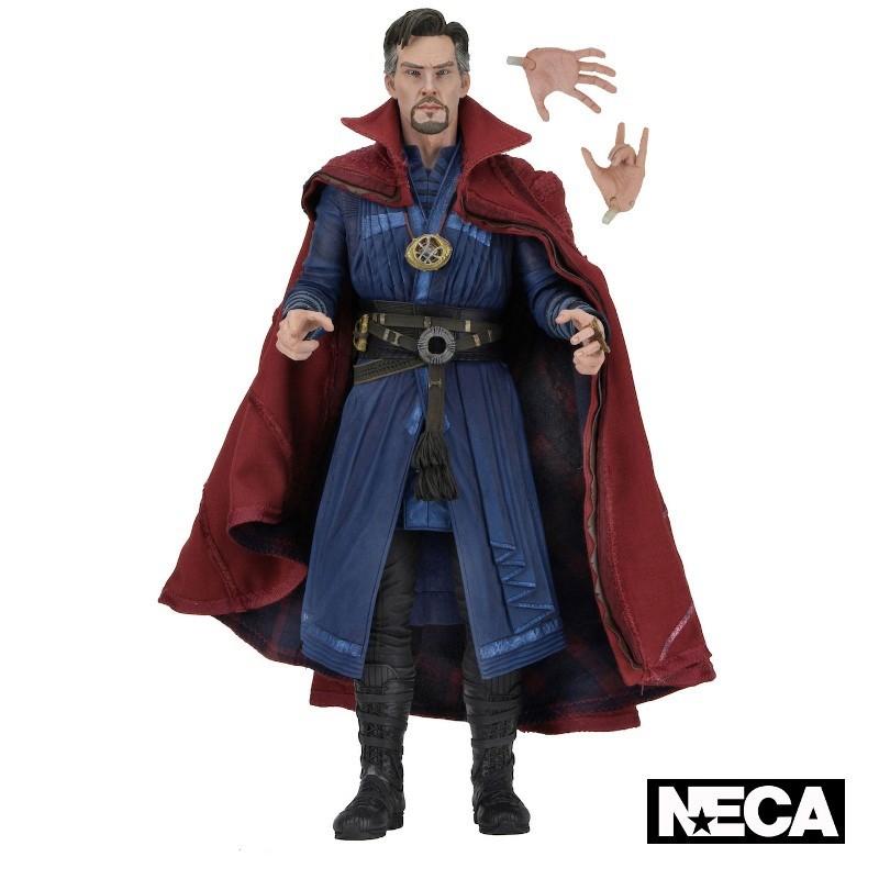 Doctor Strange - Doctor Strange - 1/4 Scale Actionfigur