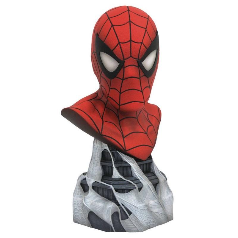 Spider-Man - Marvel Comics Legends - Legends in 3D Büste
