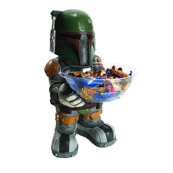 Boba Fett - Star Wars - Süssigkeiten-Halter