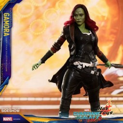 Gamora - Guardians of the Galaxy Vol. 2 - 1/6 Scale Figur