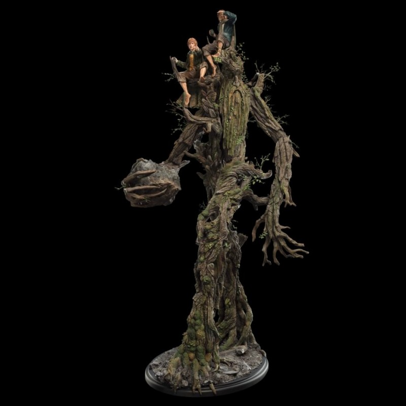 Baumbart - Herr der Ringe - 1/6 Scale Masters Collection Statue