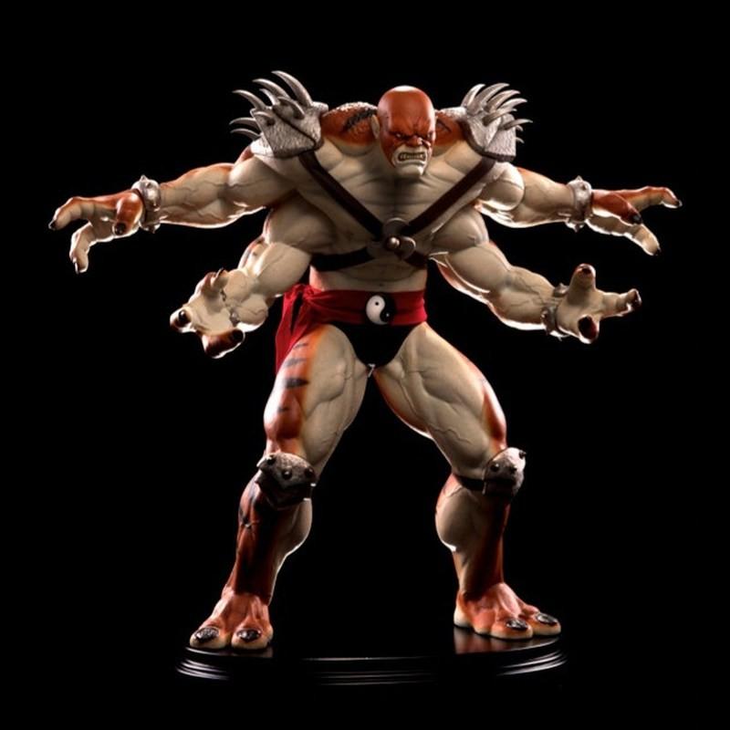 Kintaro - Mortal Kombat - 1/4 Scale Statue