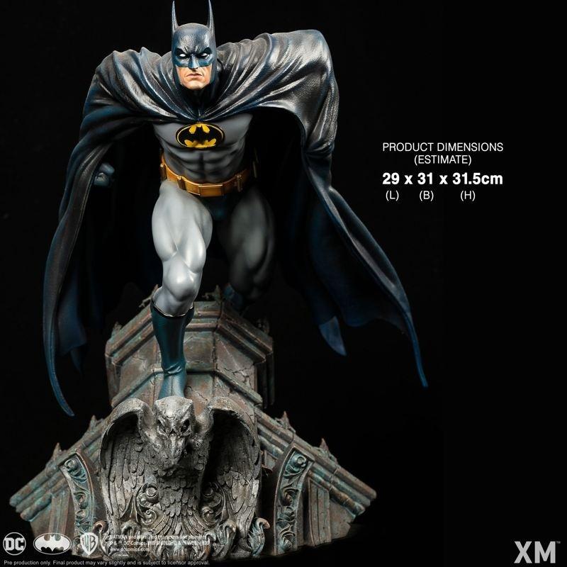 Batman 1972 - DC Comics - 1/6 Scale Premium Statue
