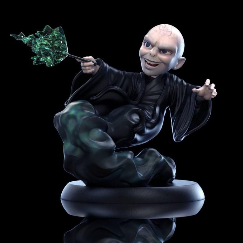 Voldemort - Harry Potter - Q-Figur 10cm