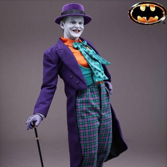 The Joker - Batman - 1/6 Scale Figur