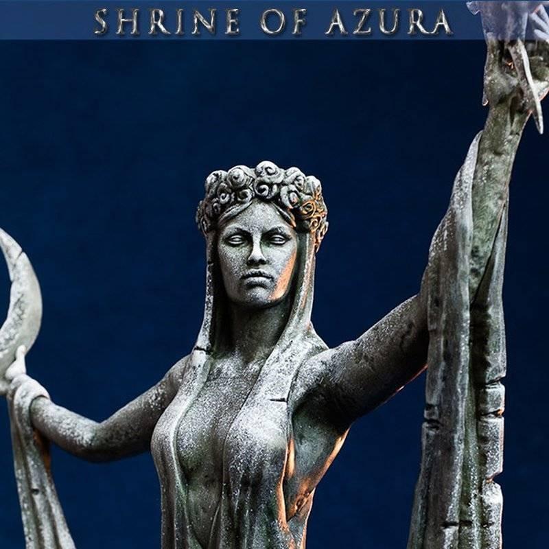 Schrein von Azura - The Elder Scrolls - 1/6 Scale Statue