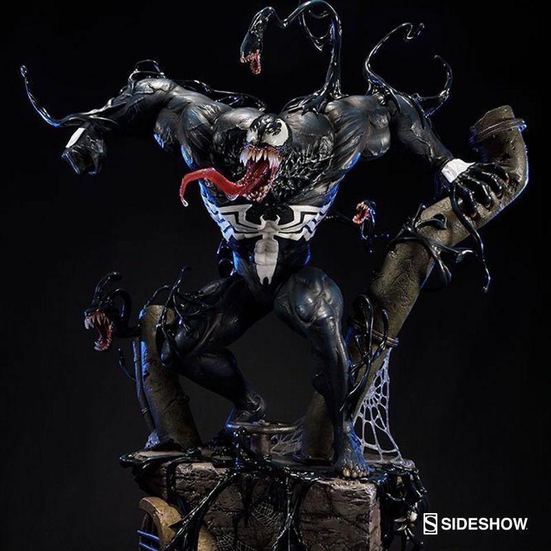 Venom (Dark Origin) - Marvel Comics - Polystone Statue