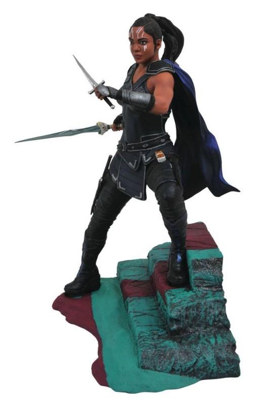 Valkyrie (Thor Ragnarok) - Marvel Gallery - PVC Statue