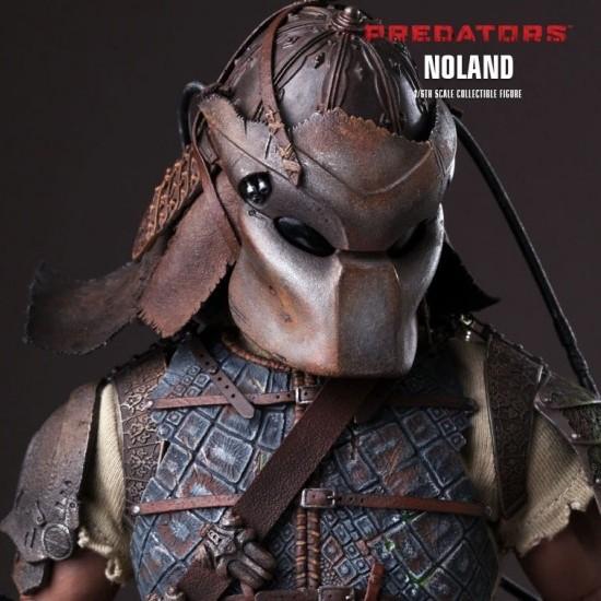 Noland - Predators - 1/6 Scale Action Figur