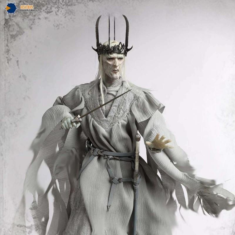 Twilight Witch-King - Herr der Ringe - 1/6 Scale Actionfigur