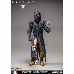 Warlock Hallow Shader Exclusive - Destiny - Color Tops Actionfigur