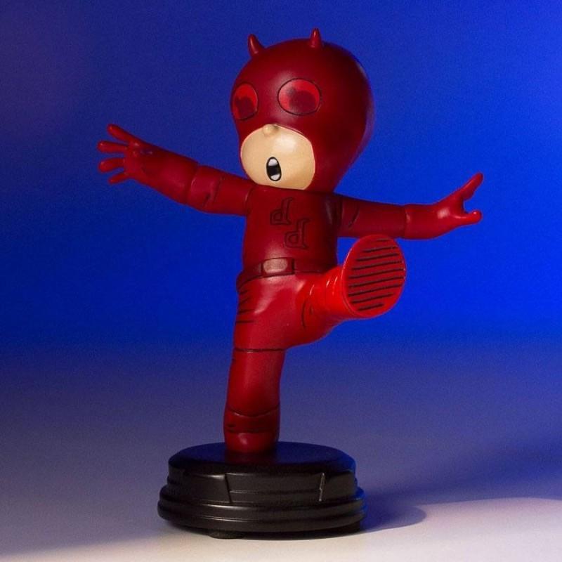 Daredevil - Marvel Comics - Mini-Statue 11cm
