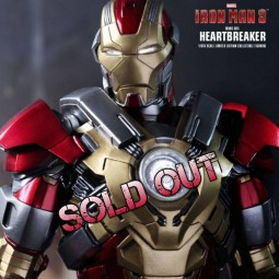 Heartbreaker Mark XVII - Iron Man 3 - 1/6 Scale Figur