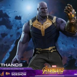 Thanos - Avengers Infinity War - 1/6 Scale Figur