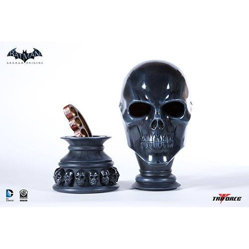 Black Mask Arsenal - Batman Arkham Origins - Replica 1/1