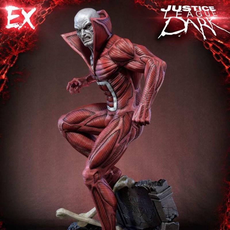 Deadman Exclusive (Justice League Dark) - DC Comics - 1/3 Scale Museum Masterline Statue