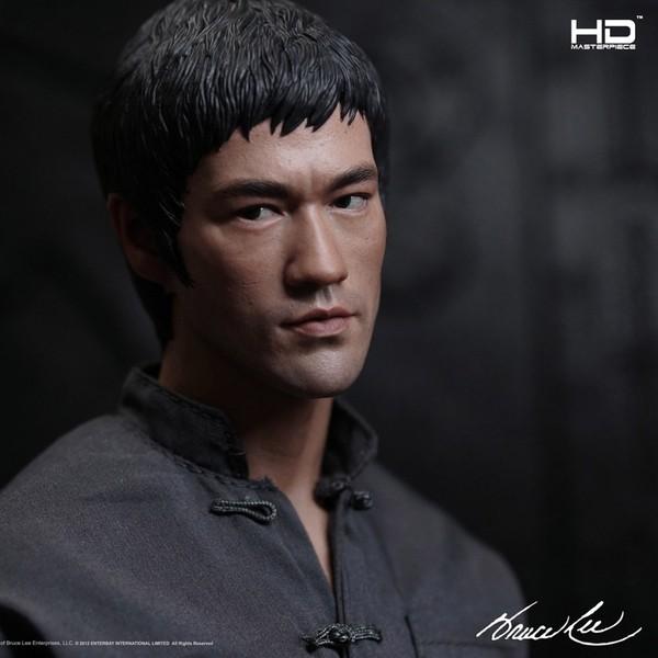 Bruce Lee - HD Masterpiece - 1/4 Scale Figur