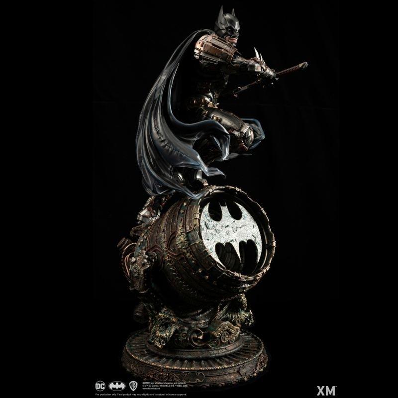 Batman Shugo Version A - DC Comics - 1/4 Scale Premium Statue