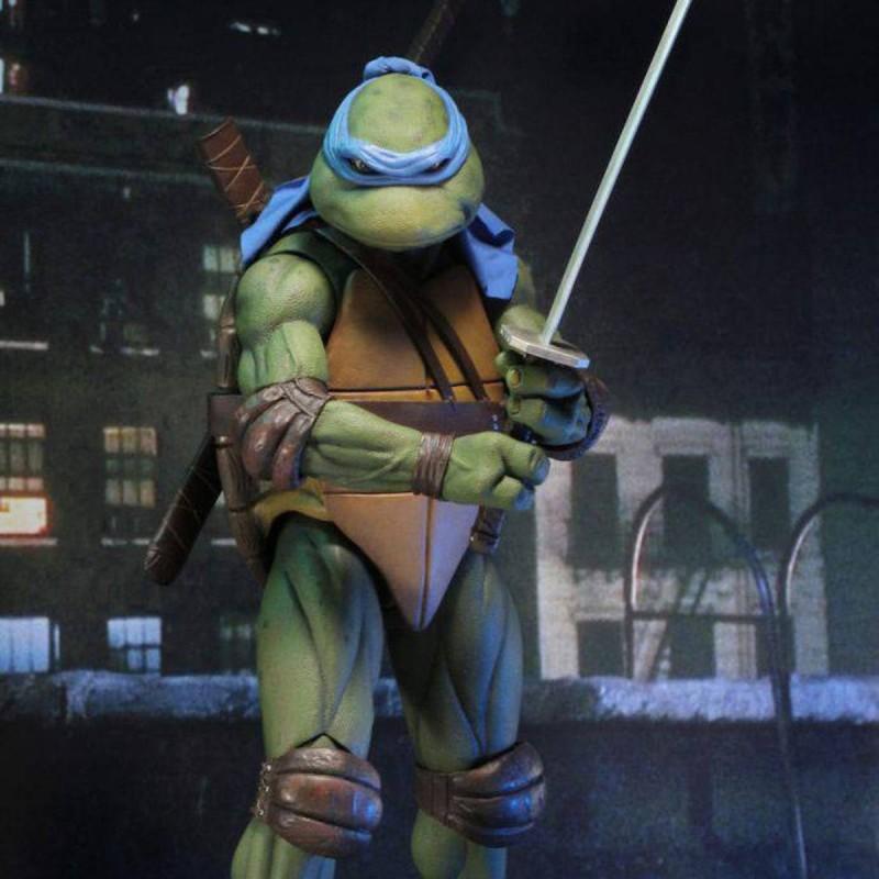 Leonardo - Teenage Mutant Ninja Turtles - 1/4 Scale Actionfigur