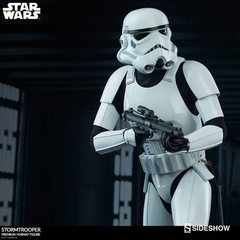 Stormtrooper - Star Wars IV - Premium Format Statue