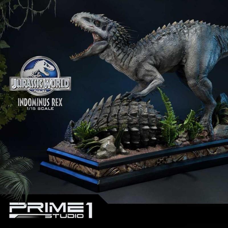 Indominus Rex - Jurassic World: Fallen Kingdom - 1/15 Scale Polystone Statue