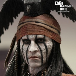 Tonto - The Lone Ranger - 1/6 Scale Figur