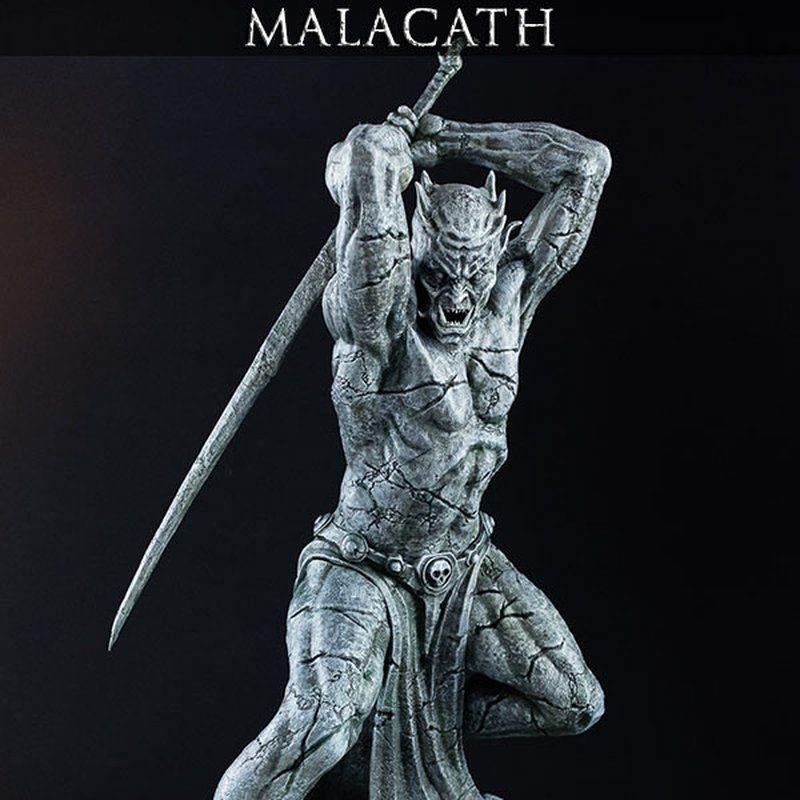 Schrein von Malacath - The Elder Scrolls - 1/6 Scale Statue
