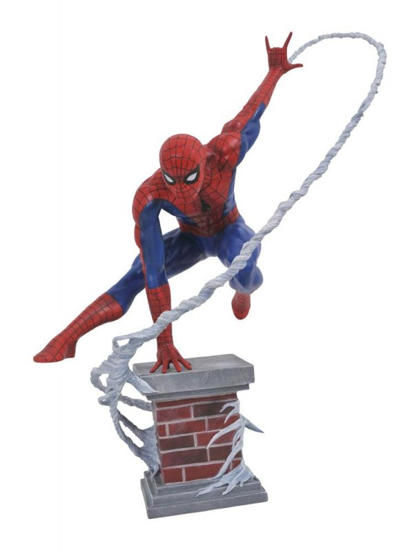 Spider-Man - Marvel - Premier Collection Statue
