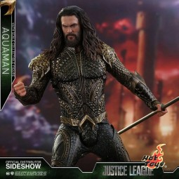 Aquaman - Justice League - 1/6 Scale Figur