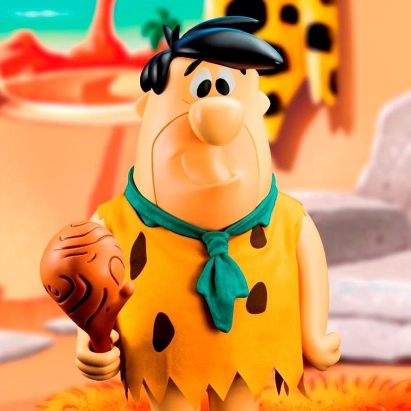 Fred - The Flintstones - 24 inch Vinyl Figur