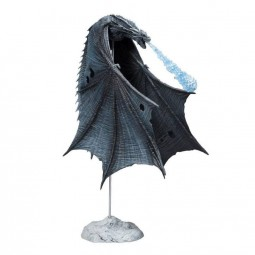 Viserion (Ice Dragon) - Game of Thrones - Actionfigur 23cm