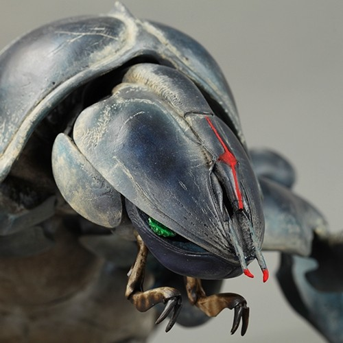 Tanker Bug Maquette - Starship Troopers