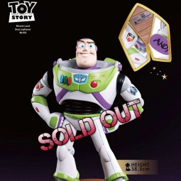 Buzz Lightyear - Toy Story 3 - Miracle Land Statue