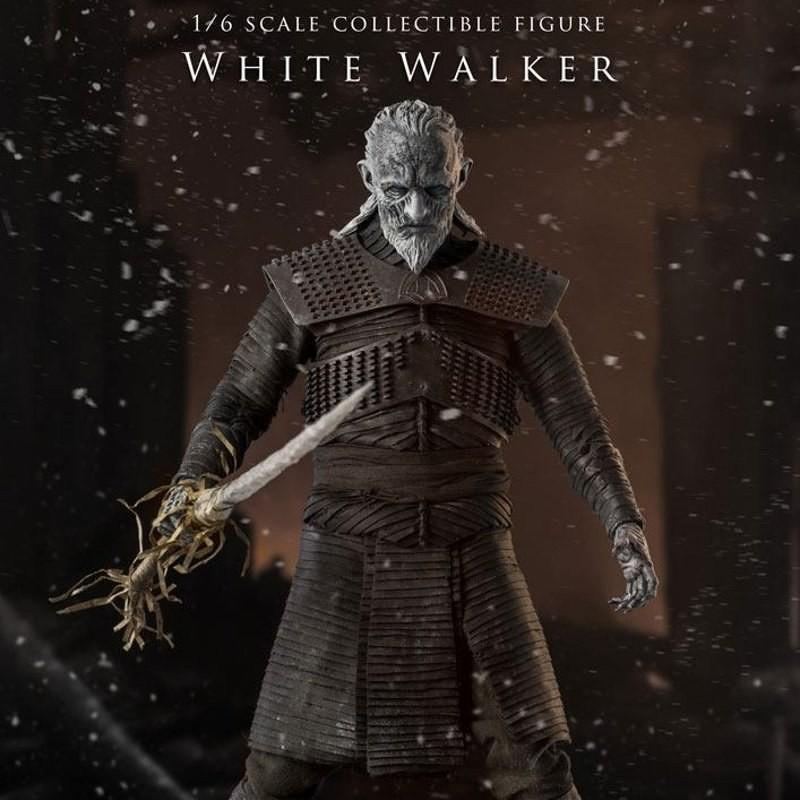 Weisser Wanderer - Game of Thrones - 1/6 Scale Figur
