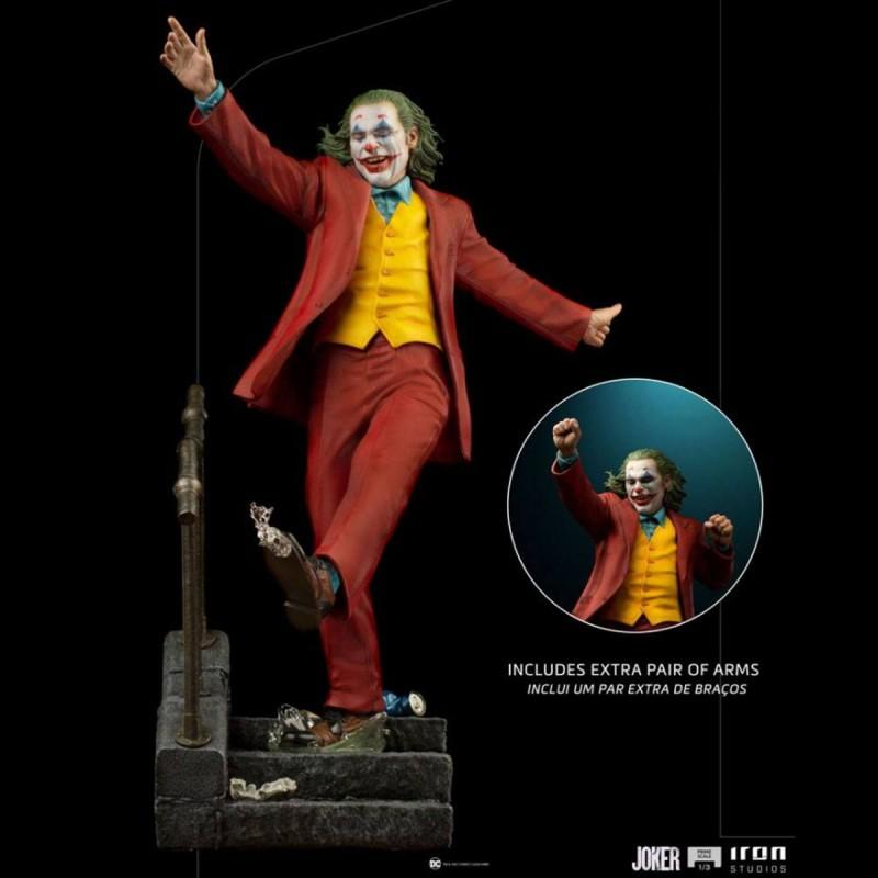The Joker - Joker - 1/3 Prime Scale Statue